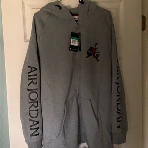 Brand new with tags Jordan Sweatshirt